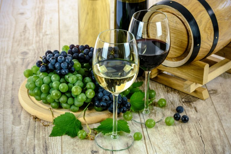 Case Study Tanners Wines